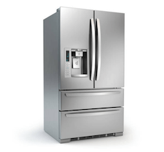 refrigerator repair durham nc